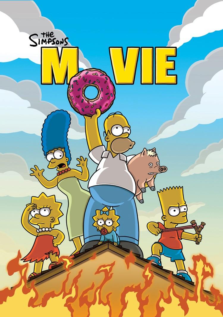 Los Simpsons SEASON 19 Azjnnn10