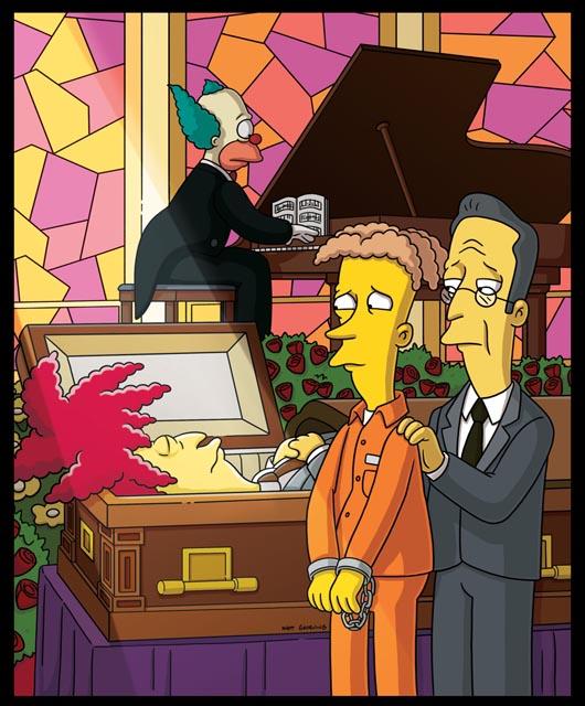 Los Simpsons SEASON 19 K1wi8310