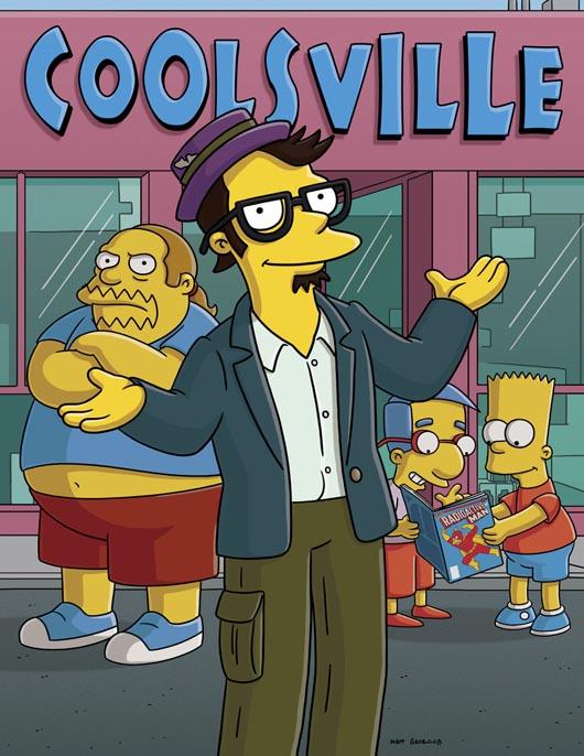 Los Simpsons SEASON 19 Prqfr10