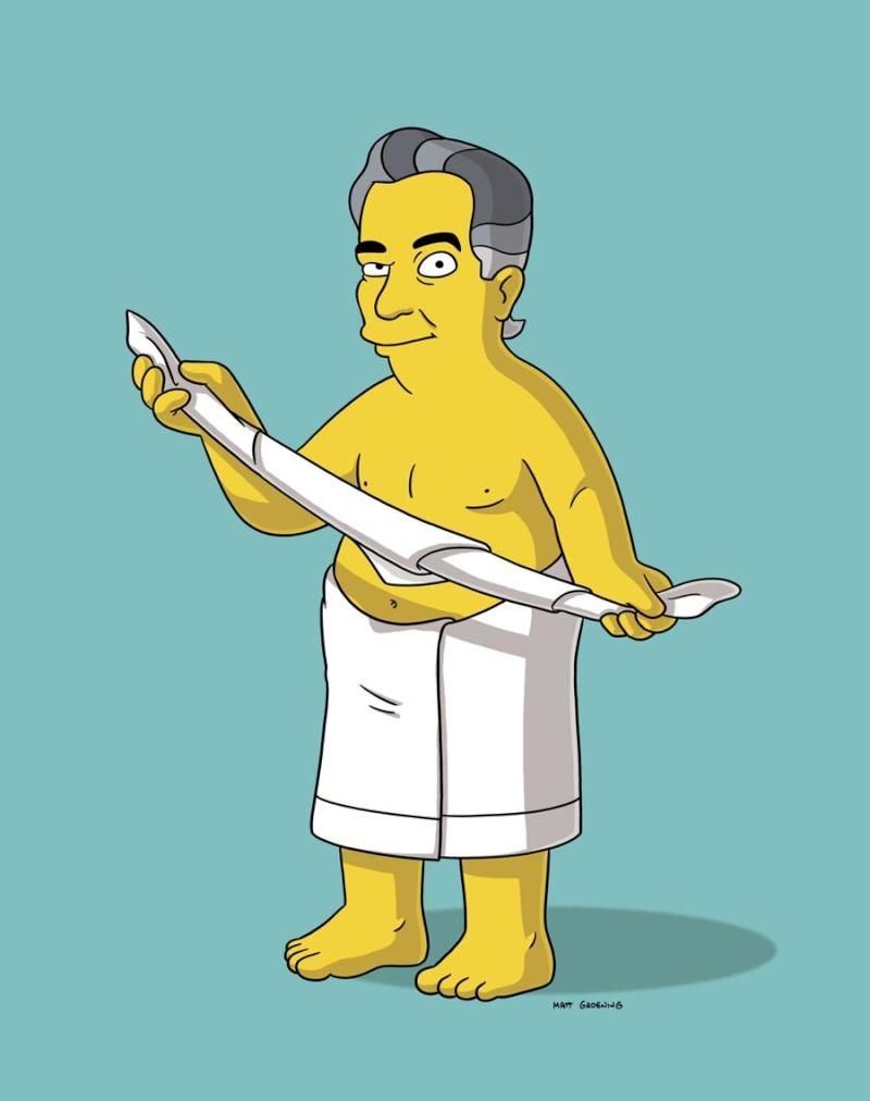 Los Simpsons SEASON 19 Qn908n10