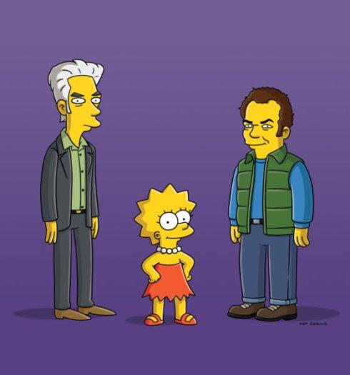 Los Simpsons SEASON 19 S4svud10