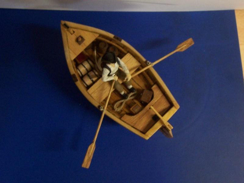 Cotre Pirate (base Camaret Constructo 1/35°) par guillemaut CapCoeurdemiel - Page 18 100_4517
