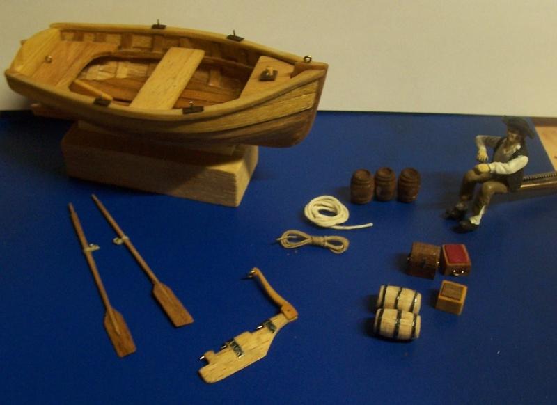 Cotre  de  contrebande 1780   (ex Camaret , 1/35e  kit  constructo  - Page 3 100_4537