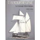 La Curieuse Ketch 1912au 1/20 sur plans  Livre_13