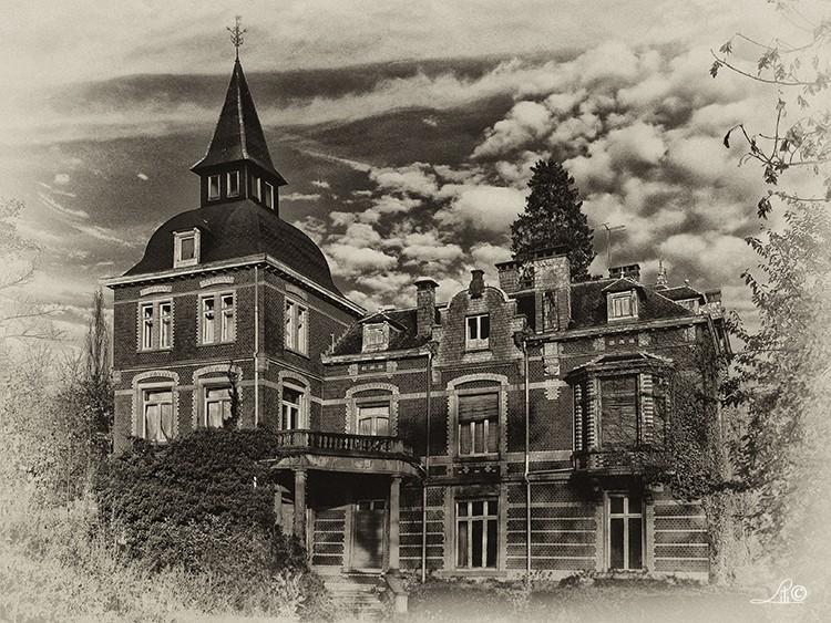 Phantom manor à stavelot Img_2210