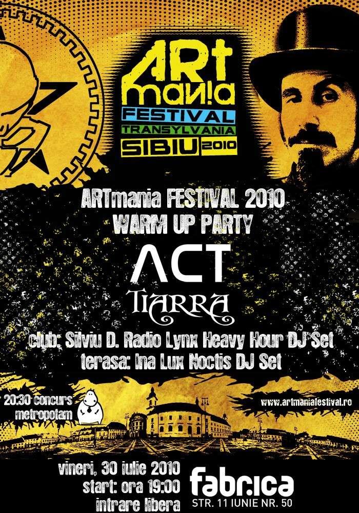Artmania 2010 Artman11