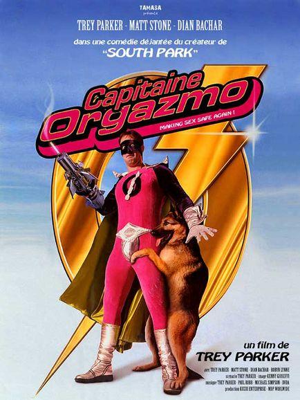 le film: Capitaine Orgazmo en streaming Orgazm10