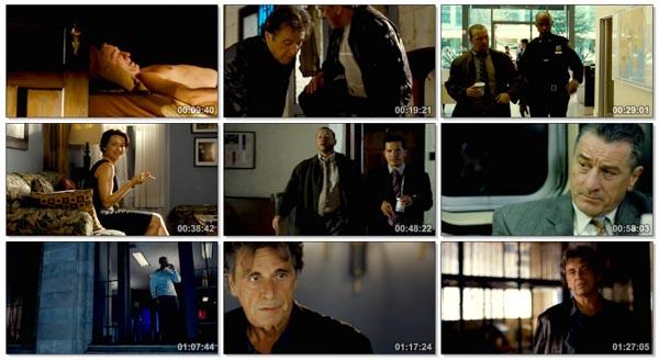 حصريا  فيلم العملاق (آل باتشينو) و النجم المتألق (روبرت دانيرو) فيلم Righteous Kill 2008 مترجم بجودة ديفيدى DVD R5 Test_p17