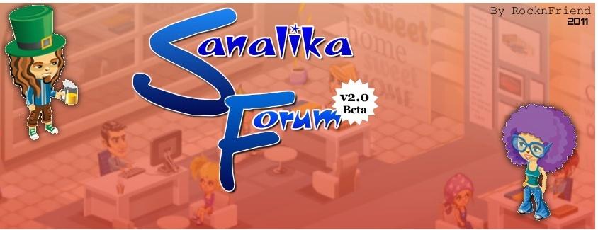 Sanalika Fan Club