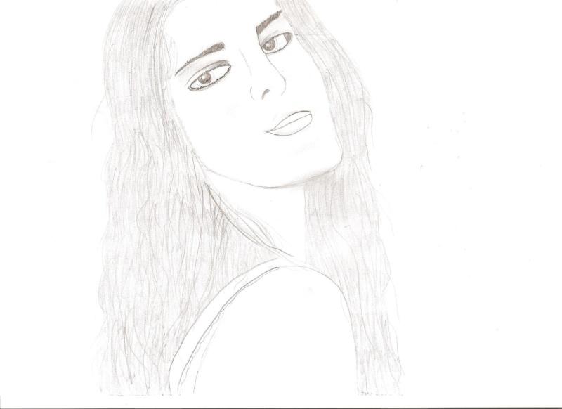 Desenho - Amy Lee Amydes11