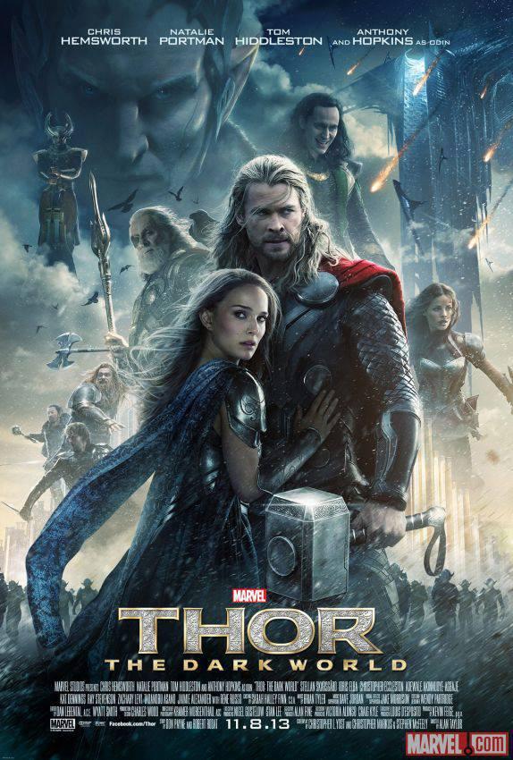 [Marvel] Thor : Le Monde des Ténèbres (2013) - Page 3 37566310