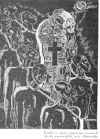 1789 - DÉCLARATION DES DROITS DE L'HOMME (Blanc) Kwa_ko10
