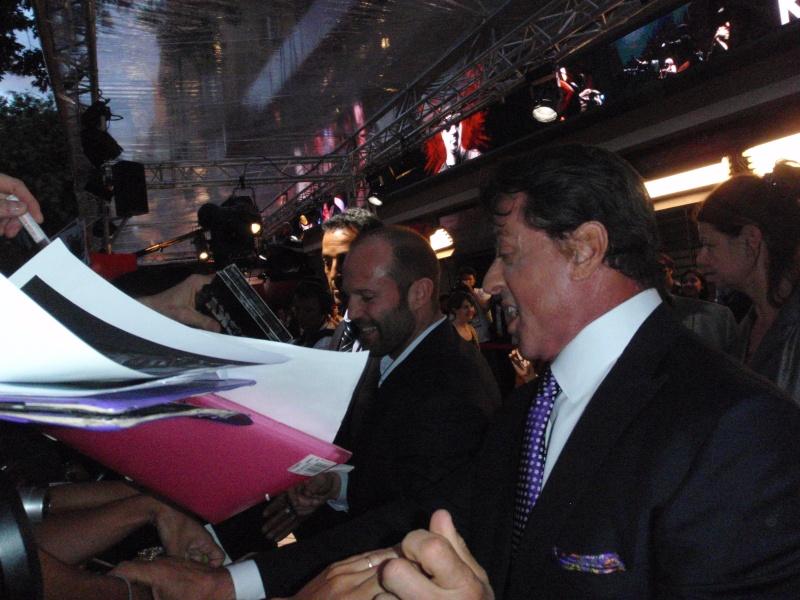 Avant Première THE EXPENDABLES à Paris - Page 21 P7290016