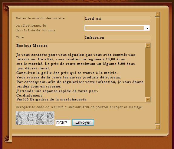 [SS] Affaire Lord ari- escroquerie Lettre14