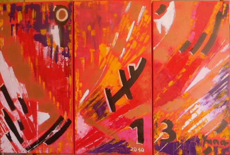 Abstrait à l'aquarelle Dscn0313
