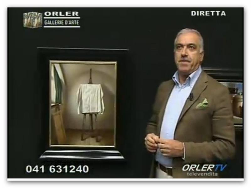 Speciale Nunziante, domenica 26 agosto 2012 - ORLER TV, ore 10.00. Quadro10