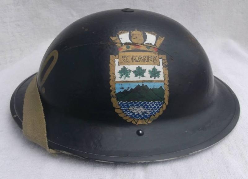 MarkII 1942 du Royal Canadian Navy ( officer ) 10102710