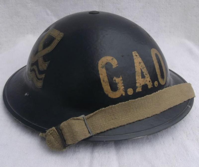 MarkII 1942 du Royal Canadian Navy ( officer ) 10173410