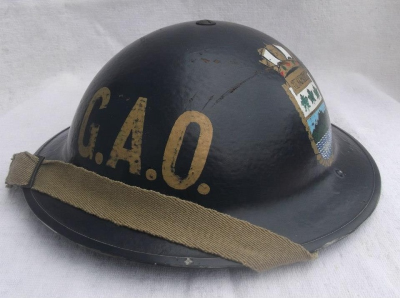 MarkII 1942 du Royal Canadian Navy ( officer ) 10450910