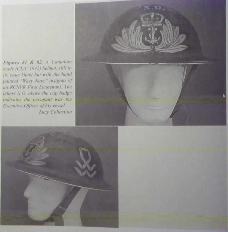 MarkII 1942 du Royal Canadian Navy ( officer ) Dscf8510
