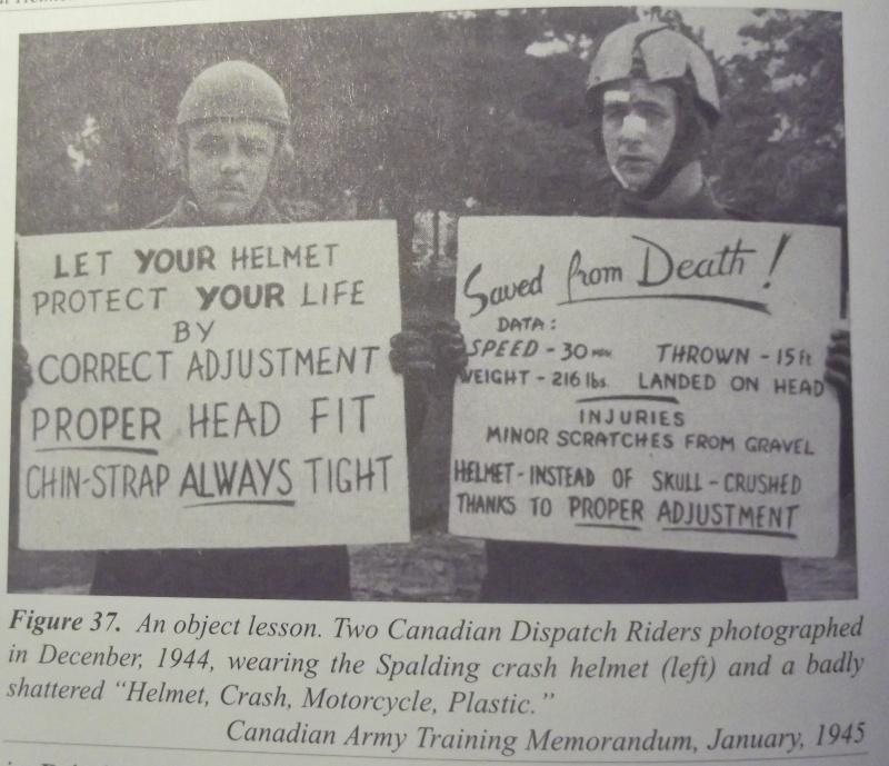 casque de motocycliste utilisation dispatch rider  Dscf8619