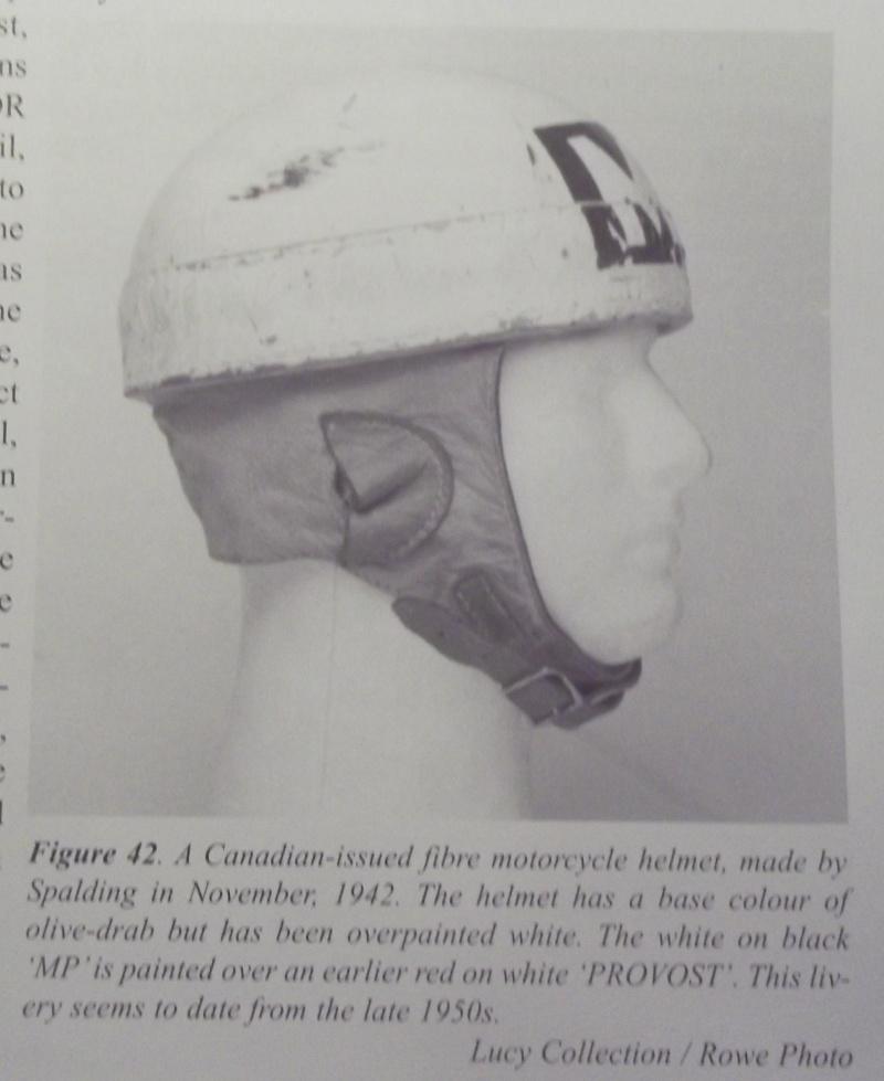 casque de motocycliste utilisation dispatch rider  Dscf8620