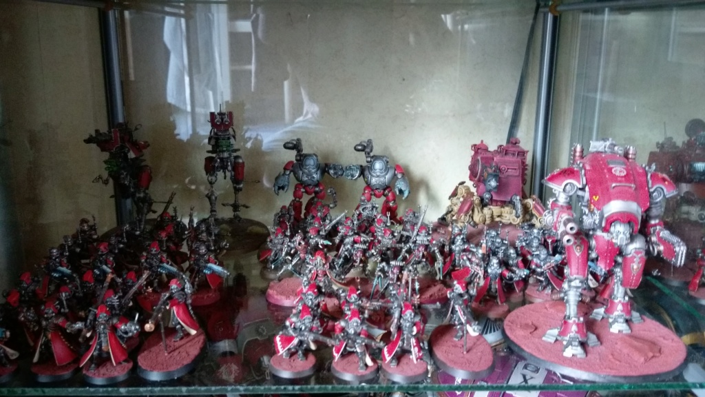 Galerie d'Imperial Fist - Page 3 2010