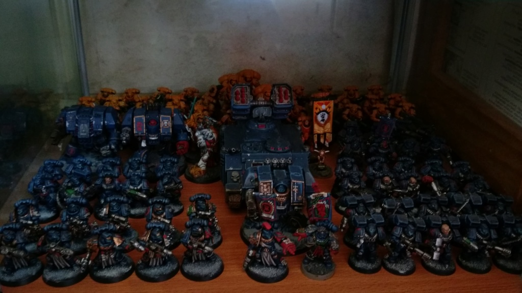 Galerie d'Imperial Fist - Page 3 3810