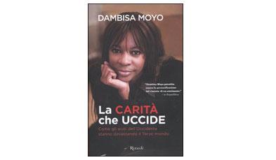 LIBRO - LA CARITA' CHE UCCIDE Dambis10