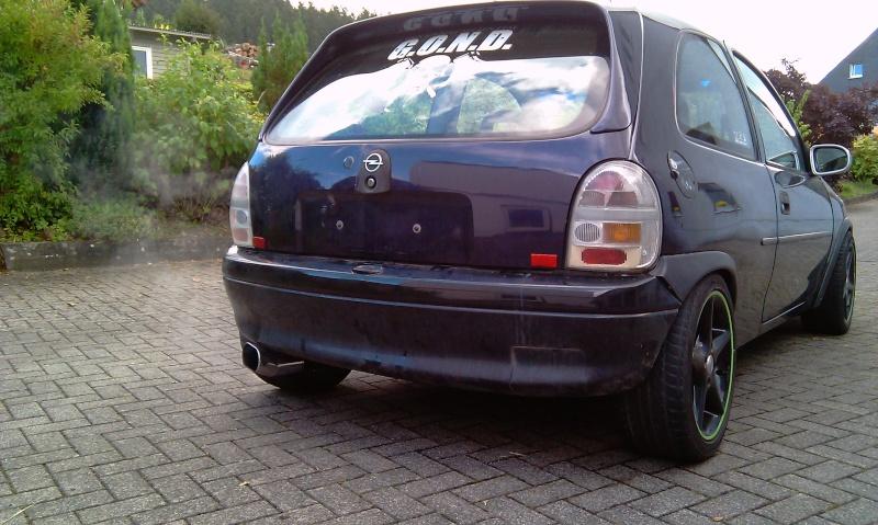 Neues Projekt Corsa b X14XE ( Neue Bilder ) - Seite 8 Imag0015
