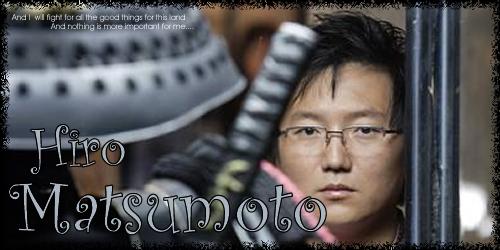 Hiro Matsumoto Hiro10