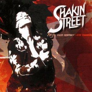 SHAKIN STREET Shakin18