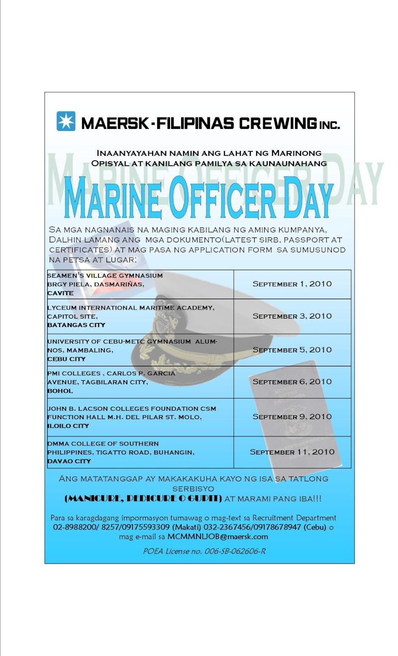 Maersk Invitation Marine11