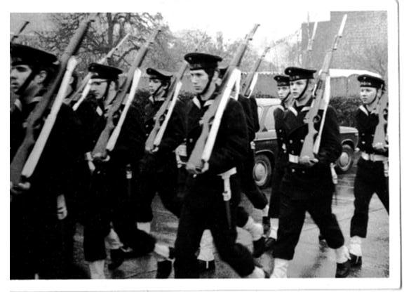 Sint-Kruis dans les années 70... - Page 4 M_474_10