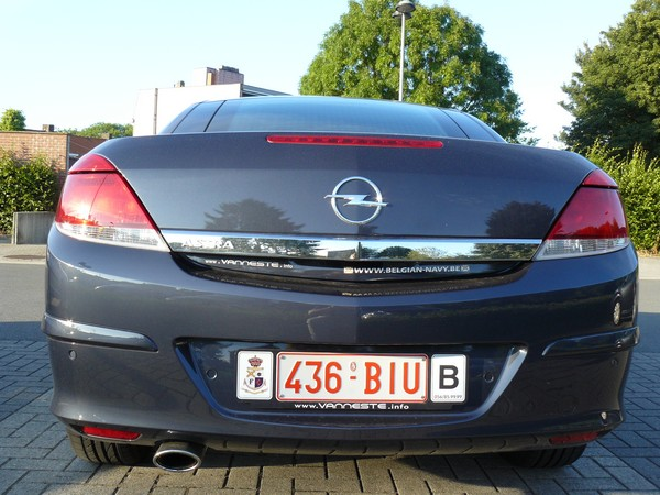 MA VOITURE ZM/FN Opel_c11