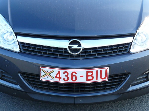 MA VOITURE ZM/FN Opel_c12