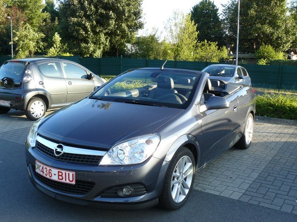 MA VOITURE ZM/FN Opel_c16
