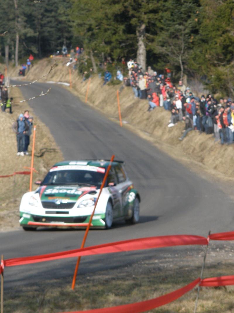 Rallye de Monte Carlo 2011 00310