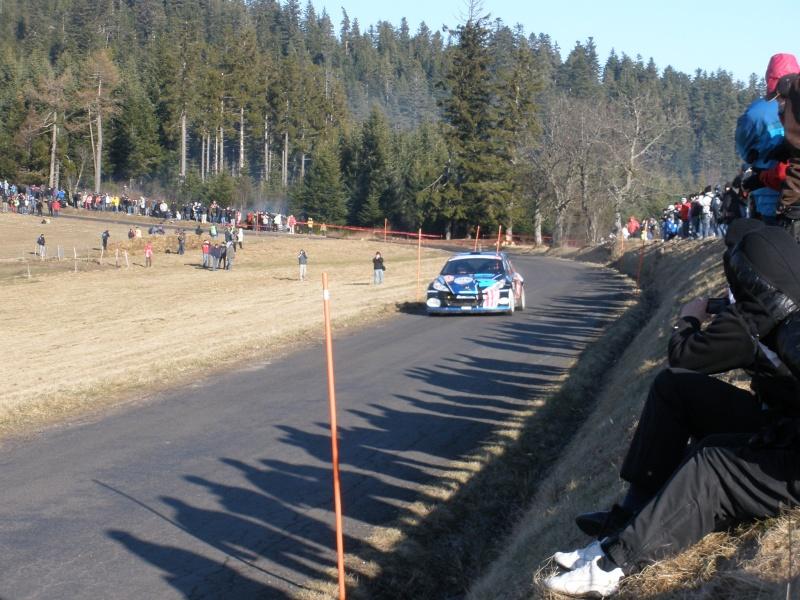 Rallye de Monte Carlo 2011 00510