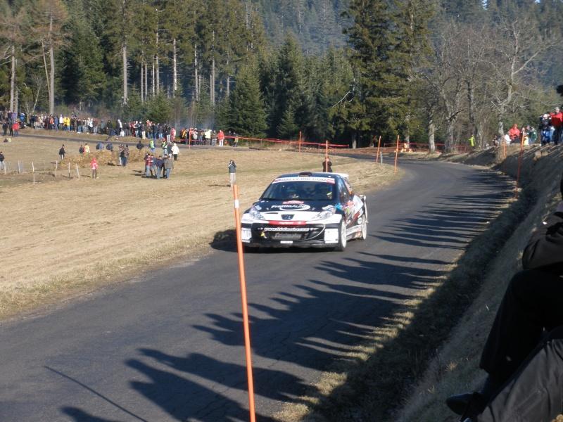 Rallye de Monte Carlo 2011 00610