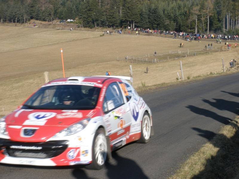 Rallye de Monte Carlo 2011 00810