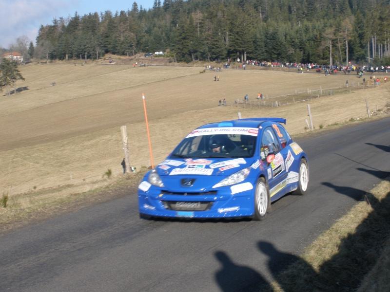 Rallye de Monte Carlo 2011 00910