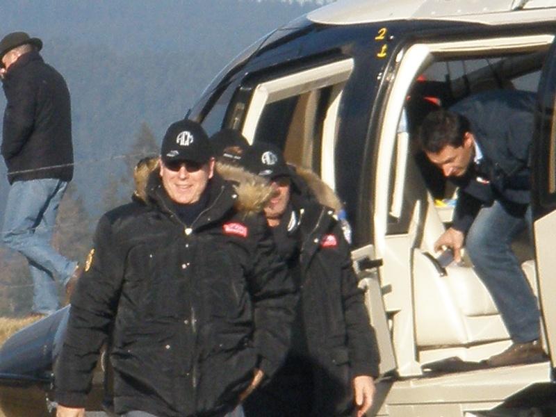 Rallye de Monte Carlo 2011 01910