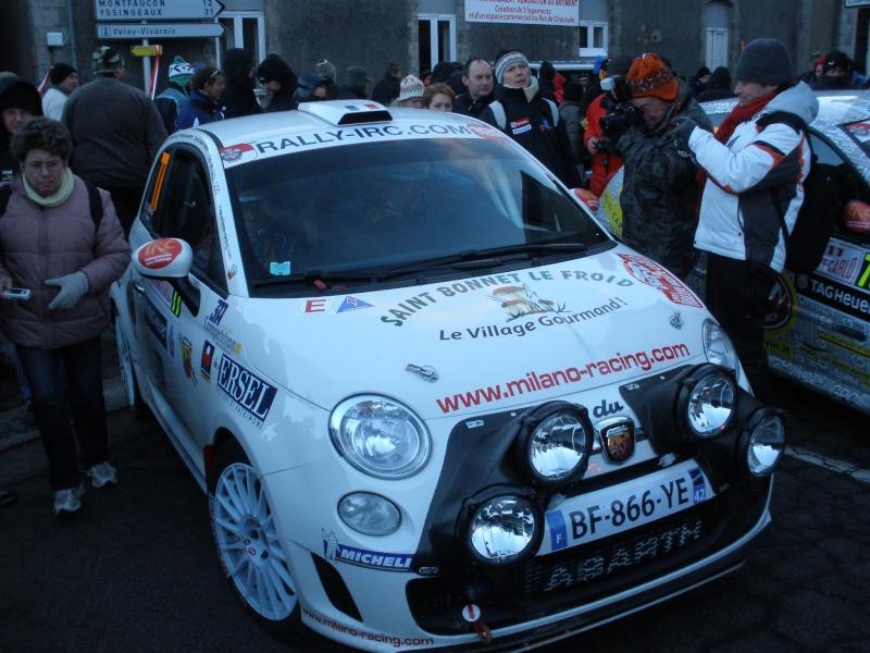 Rallye de Monte Carlo 2011 02610