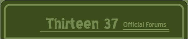Thirteen 37