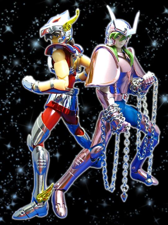 Andromeda Shun 4010