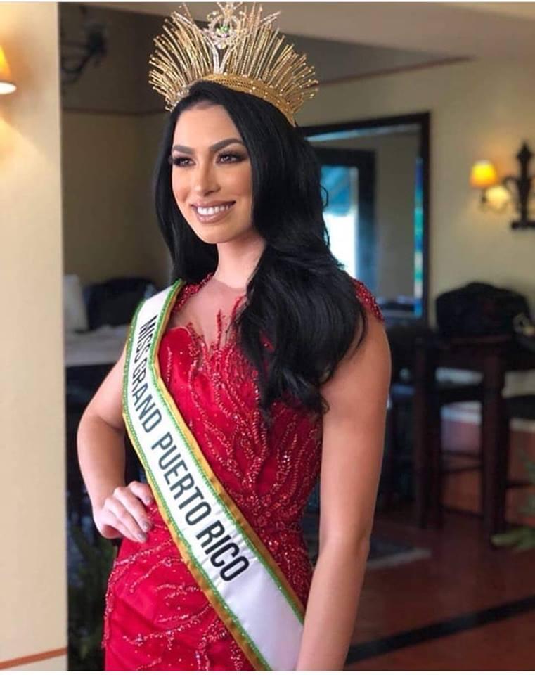 Nicole Colón - PUERTO RICO GRAND 2018 42576410