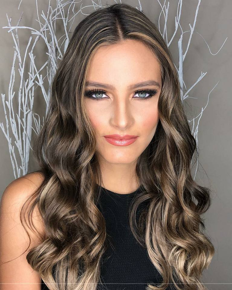 Krystal Xamairy Rivera (PUERTO RICO 2018) 43027810