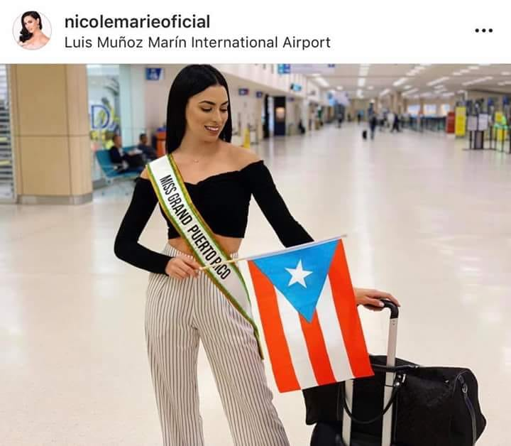 ***Road to Miss Grand International 2018 - COMPLETE COVERAGE - Finals October 25th*** 43056110