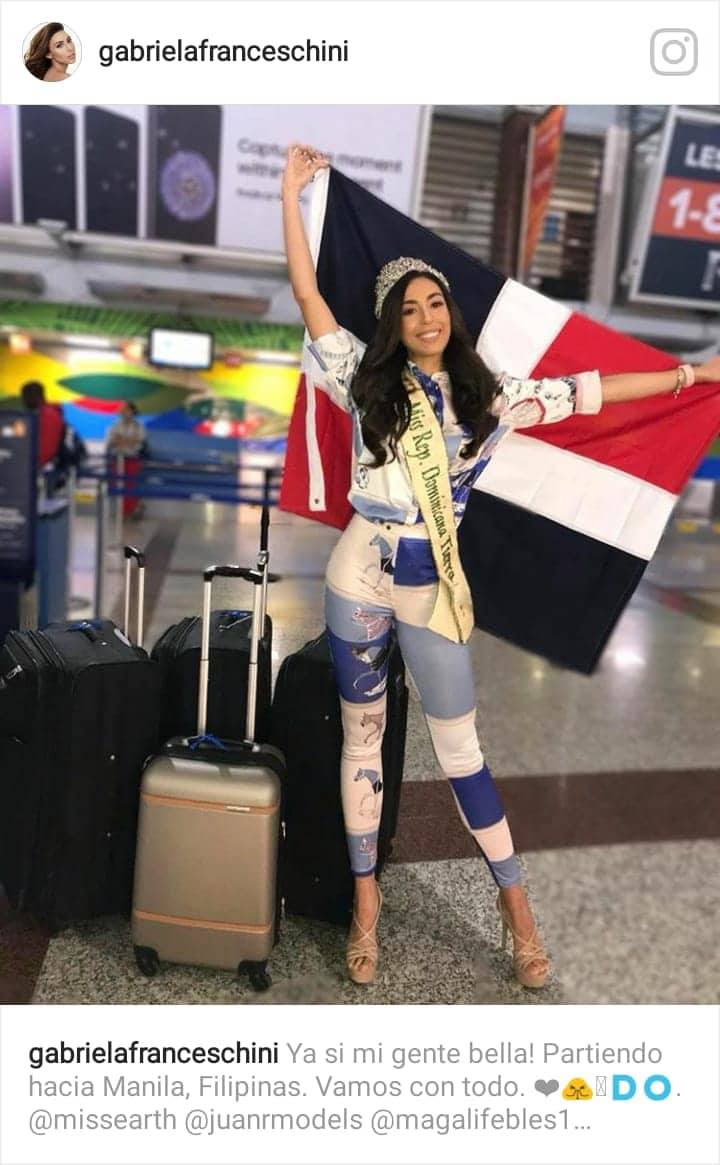 Road to Miss Earth 2018 - Official Thread - COMPLETE COVERAGE - Vietnam Won!! - Page 2 43510910